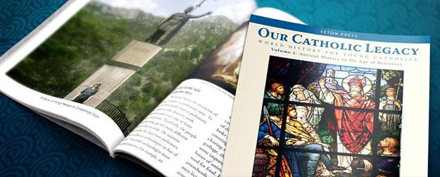 12 accredited catholic homeschooling with seton home study school