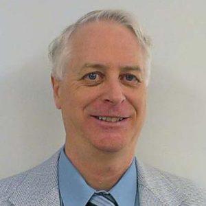 Deacon Gene McGuirk