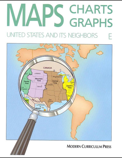P-HI05-21 Maps Charts and Graphs E