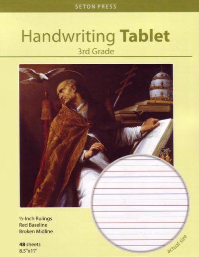 P-HW03-12 Handwriting 3