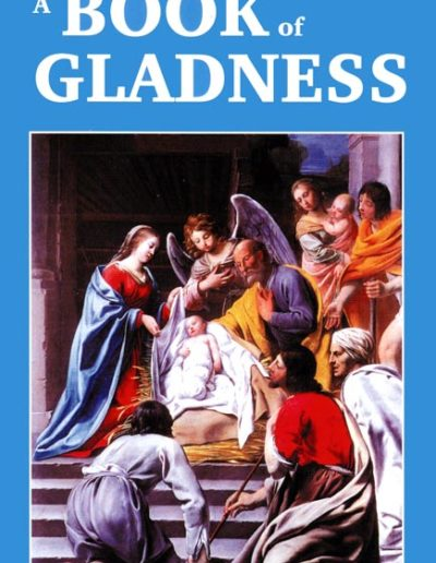 P-RD04-15 Book of Gladness