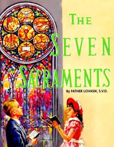 P-RL00-1 7 Sacraments