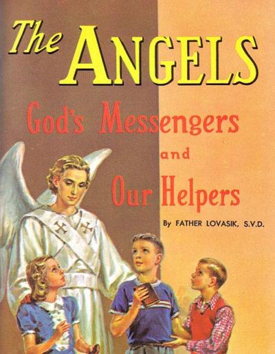 P-RL00-18 The Angels