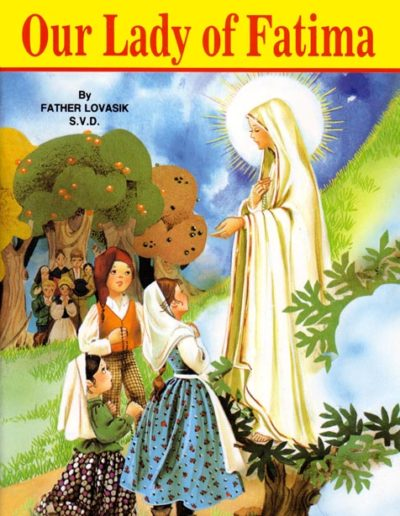 P-RL03-23 Our Lady of Fatima
