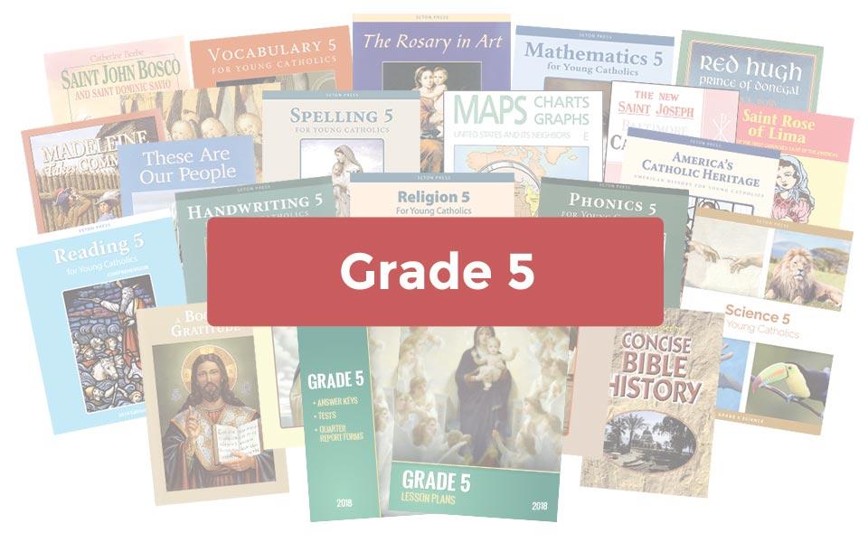 Elementary School - Seton Home Study School