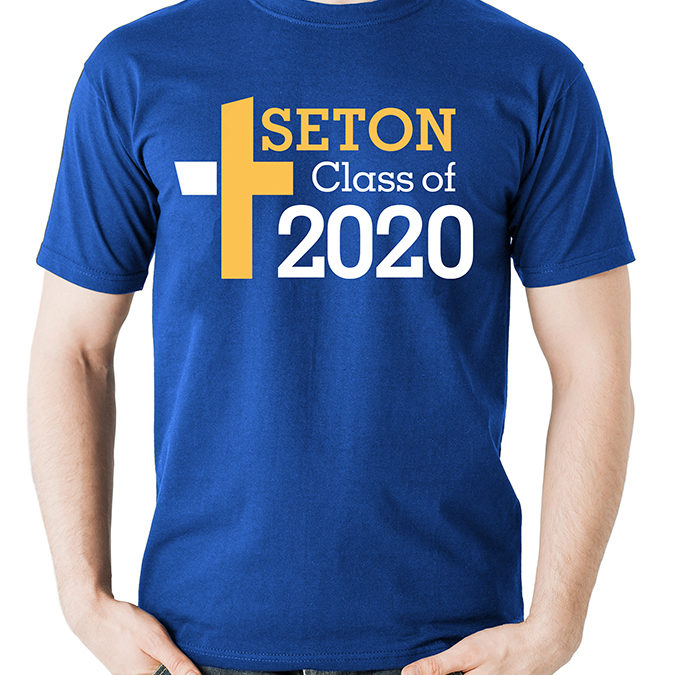 2019-2022 Graduation Shirts Now Available!