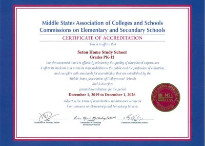 MSA-Certificate-web