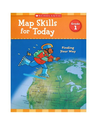 map-skills-for-today-grade-1-finding-your-way-
